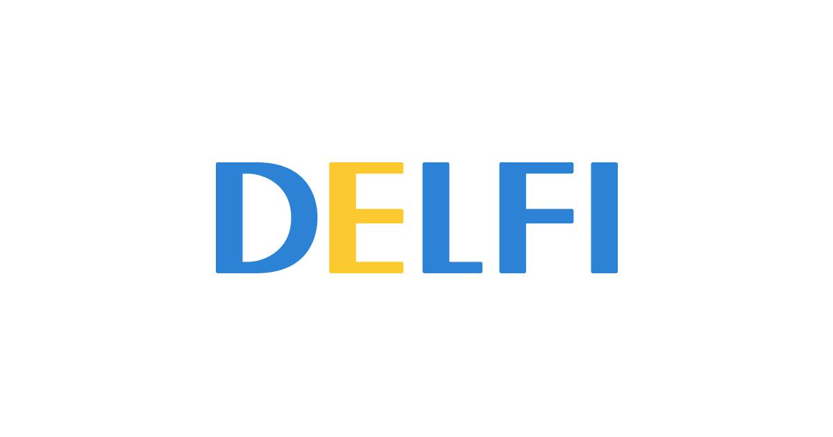 Delfi spēles