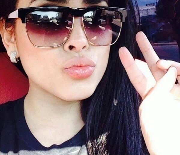 Meksikāņi sajūsmā par seksīgu slepkavu bandas vadoni