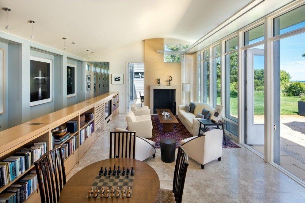 Kā izskatās Obamas 22,5 miljonus vērtā vasaras rezidence