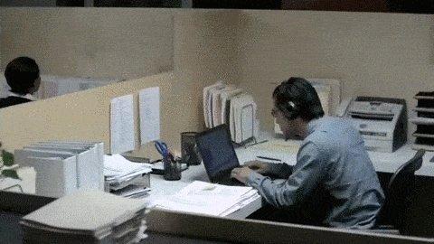 Darbā esi modrs!...