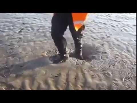 Grimstošās smiltis