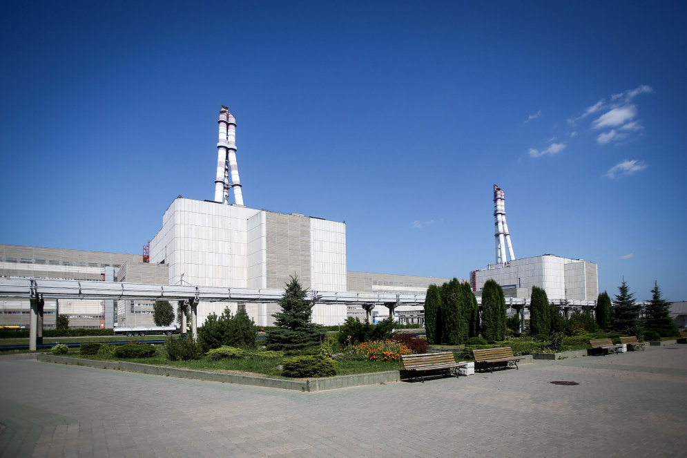Энергетическое фиаско Прибалтики. До чего Евросоюз довёл Литву