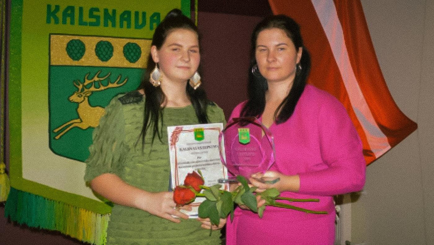No tēva nemīlētas meitas līdz pagasta lepnuma titulam – Madara Mažajeva no Jāņukalna