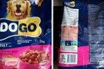 ПВС нашла в корме для собак Dogo запрещенное вещество — карбамид