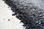 Aicina ziņot par karstuma radītiem izsvīdumiem uz asfalta