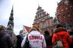 За десять лет число граждан России в Латвии выросло на 28 тысяч