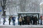 """В четверг в Риге будут действовать """"снежные"""" билеты"""