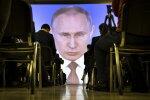 Prezidenta vēlēšanās atbalsts Putinam Latvijā ievērojami lielāks nekā Krievijā
