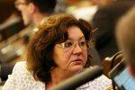 Kā iespējamo LRA kandidāti uz vietu Saeimas Prezidijā min Kleinbergu