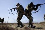 США стали основным импортером украинского стрелкового оружия