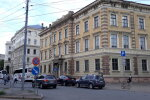 Ekskursija pa topošās centralizētās prokuratūras ēku pirms tās pārbūves