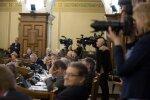 Izskatīšanai steidzamības kārtā iesniegti LIZDA lūgtie grozījumi Izglītības likumā