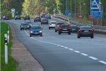 Министерство сообщения просит 129,9 млн евро, в основном для ремонта дорог