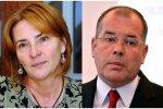Mamikins un Grigule apgalvo, ka ģimenes locekļiem par praksi EP nav maksāts