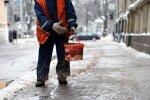 Oktobra beigās jau daudzviet valstī iespējams sniegs