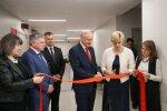 Atklāts viens no modernākajiem vēža diagnostikas centriem Latvijā