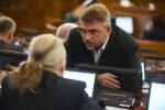 Deputāts Kļaviņš transporta kompensācijās saņēmis vismaz 12 000 eiro