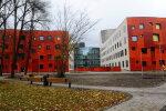 Stradiņa slimnīcas A korpusa otrās kārtas būvniecības projekts iesniegts saskaņošanai EK
