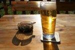 Iecienītākais alkoholiskais dzēriens pērn – 'Cēsu Džons'; populārākās cigaretes – 'Winston'