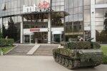Video: Prezentē Latvijas tehnoloģiskās inovācijas militārajai aizsardzībai