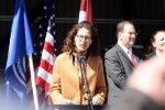 ASV diplomāte: ASV saistības pret NATO 5. pantu ir nesatricināmas