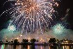 Праздник Риги посетили более 230 000 человек