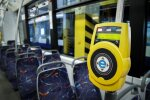 Якринс: я не слышал о планах повышения цен на общественный транспорт в Риге