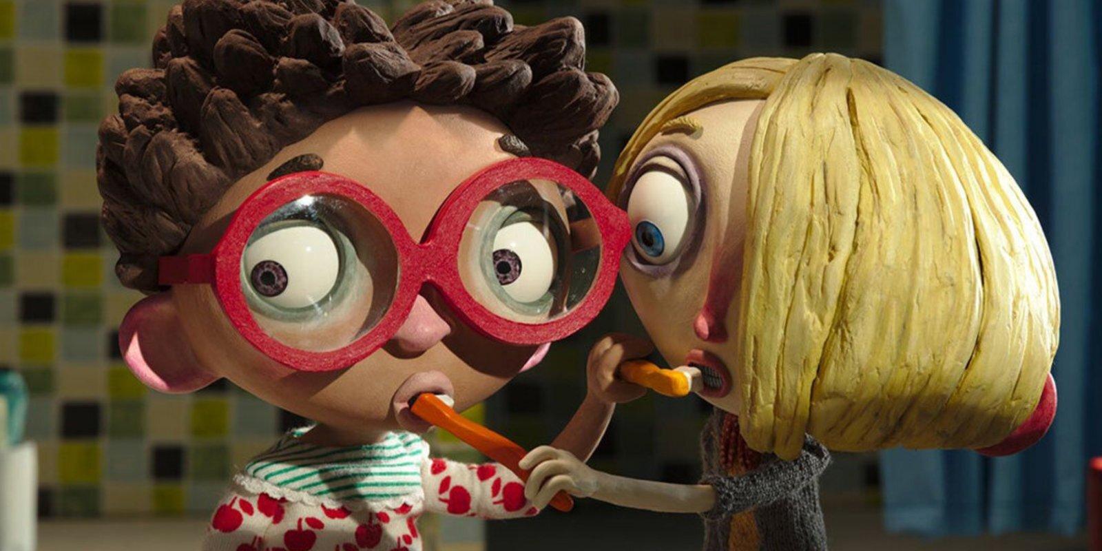 Līdz 18. aprīlim tiešsaistē skatāma animācijas filma 'Mana dzīve kā Cukīni'