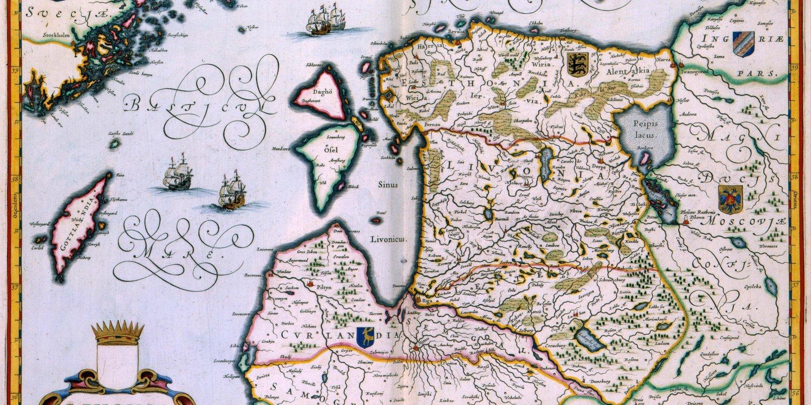 """""""Латвийская империя"""". Рабы, плантации и флот: как герцог Курляндский сначала все получил, а потом это же и потерял"""