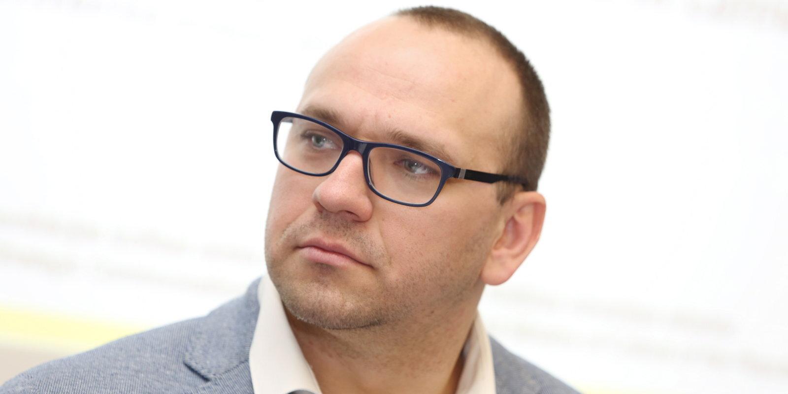 Didzis Bērziņš: Latvijas basketbola nulles punkts