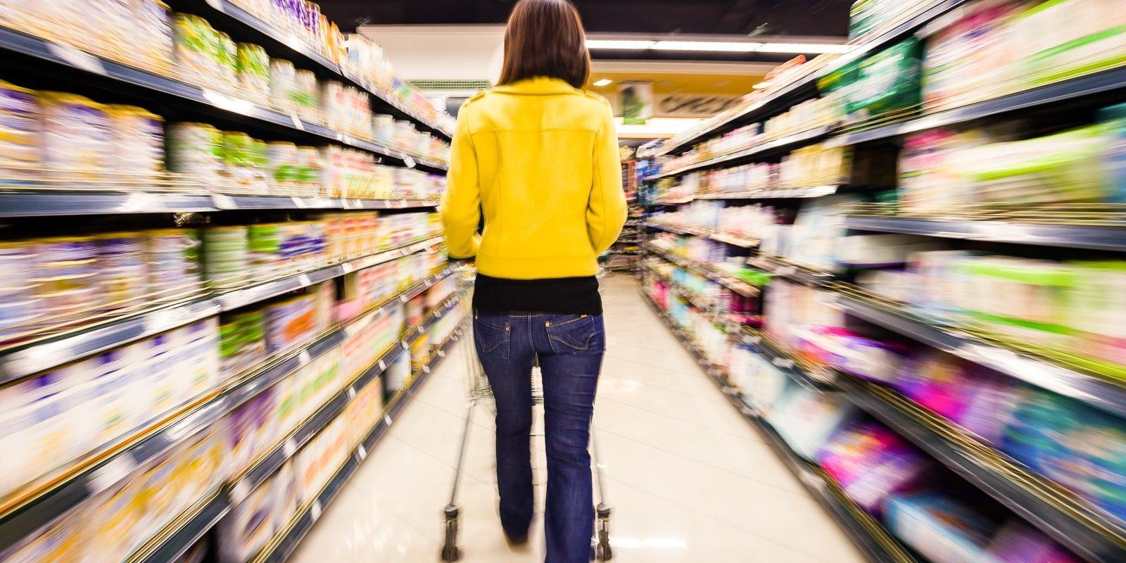 Maciņš kļūs plānāks – ražotāji brīdina par pārtikas produktu sadārdzināšanos