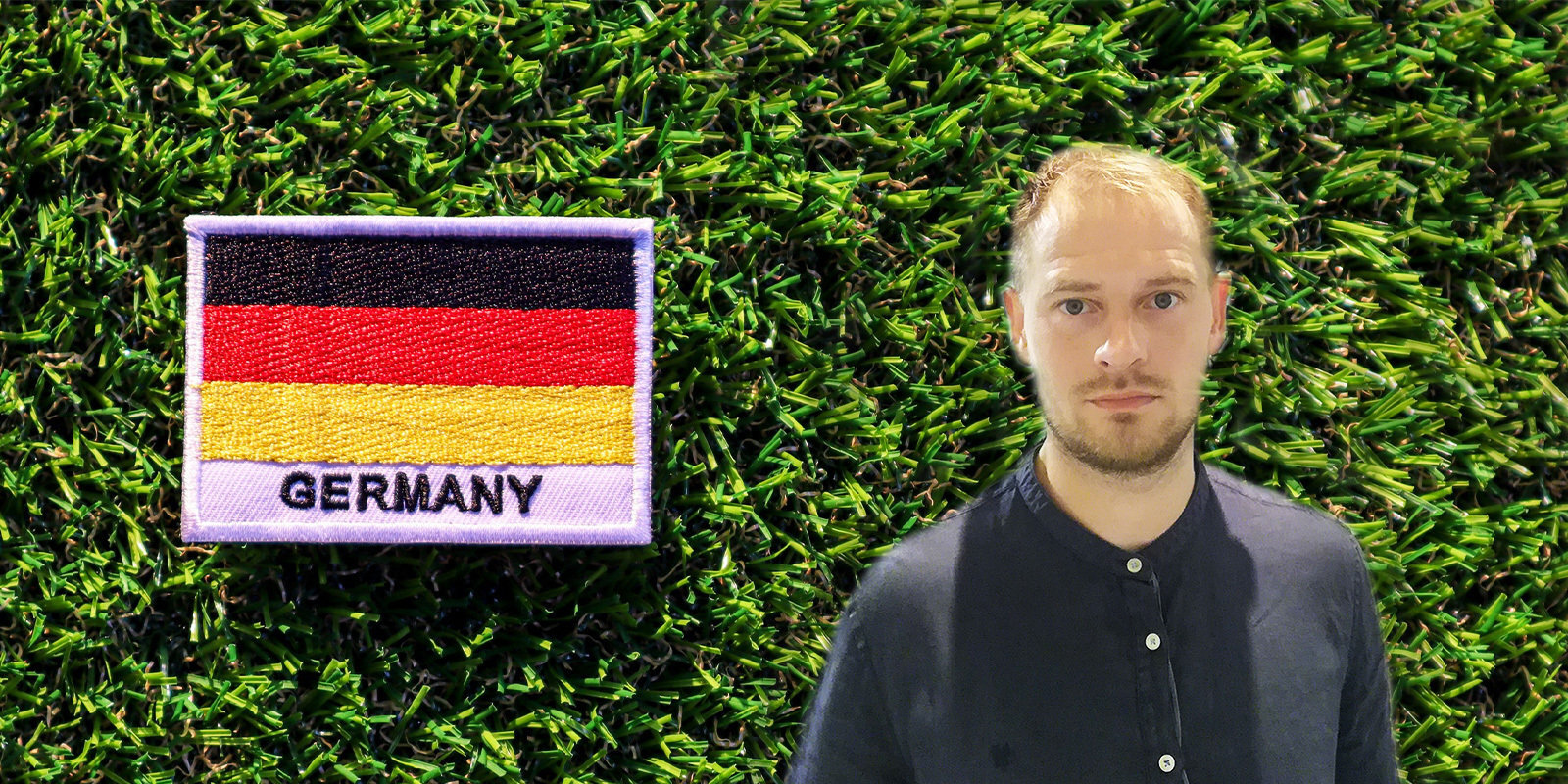 С нуля до Бундеслиги. Как рижанин Вадим Барнич стал футбольным специалистом в Германии