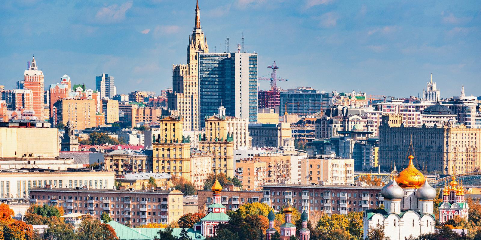 Krievijas nekustamie īpašumi. Cik droši var justies to īpašnieki?