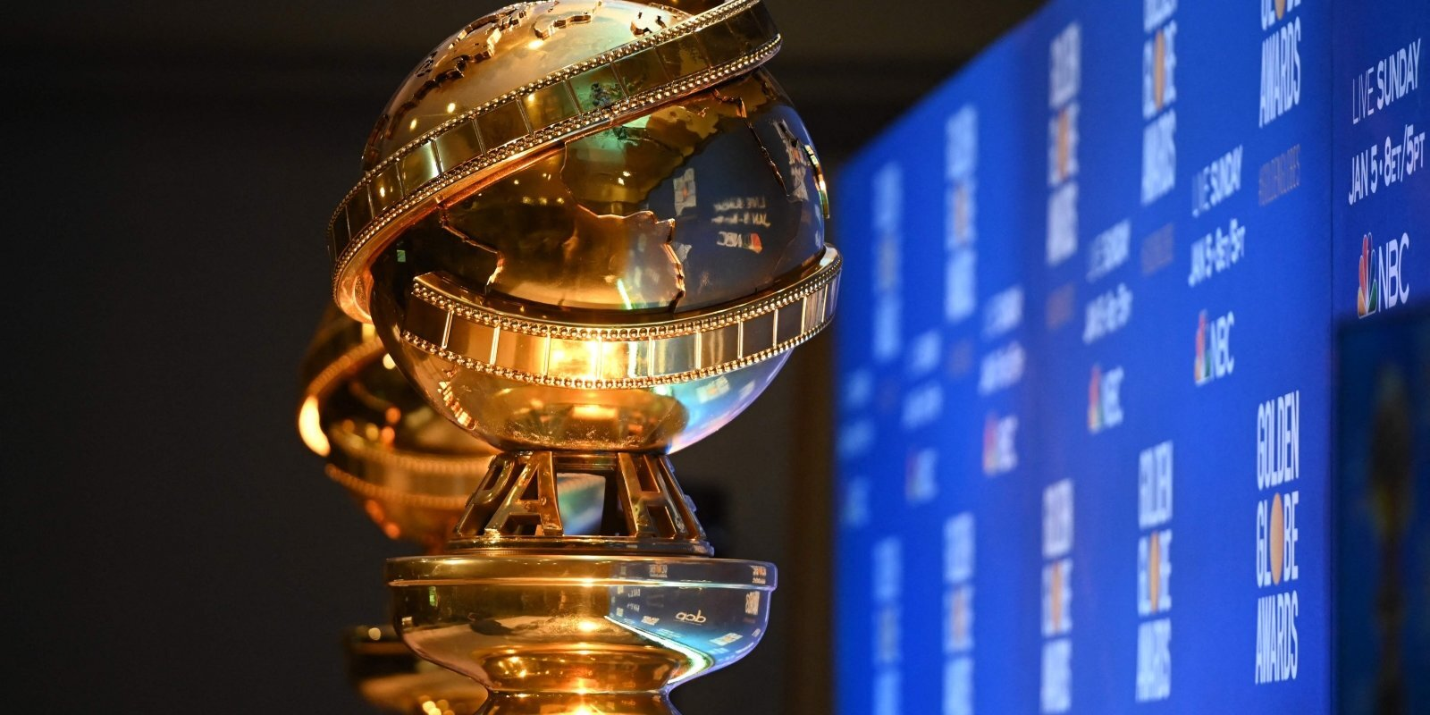 'Zelta globusa' skandāls: kāpēc Holivuda boikotē balvu un pieprasa pārmaiņas