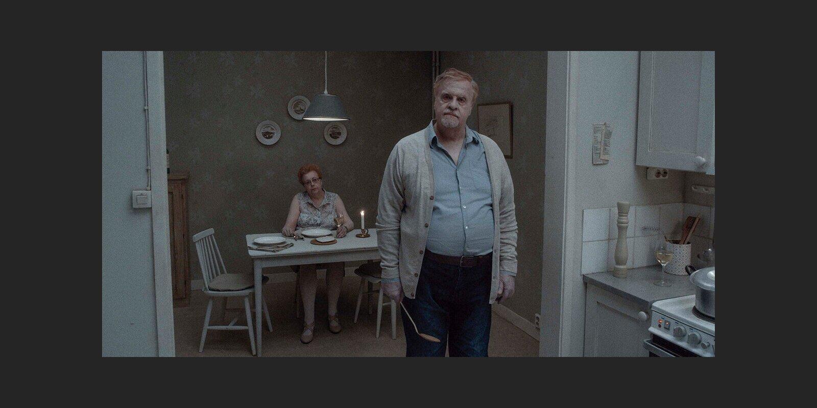 No septembra kinoteātros skatāma Andersona filma 'Par bezgalīgo'