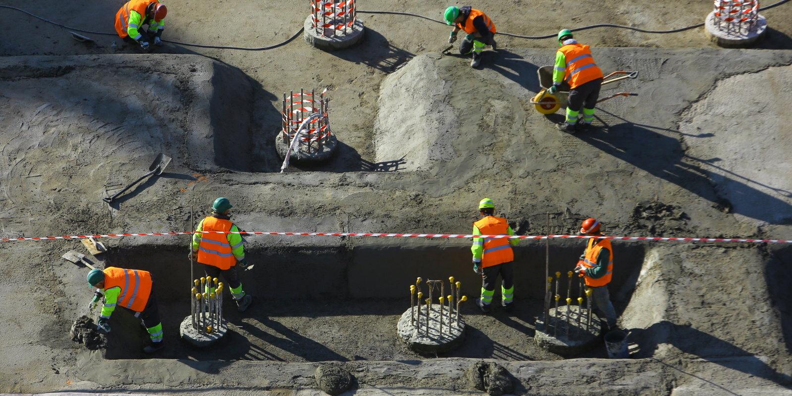 Вирус безработицы. Что происходит с рынком труда в Латвии?
