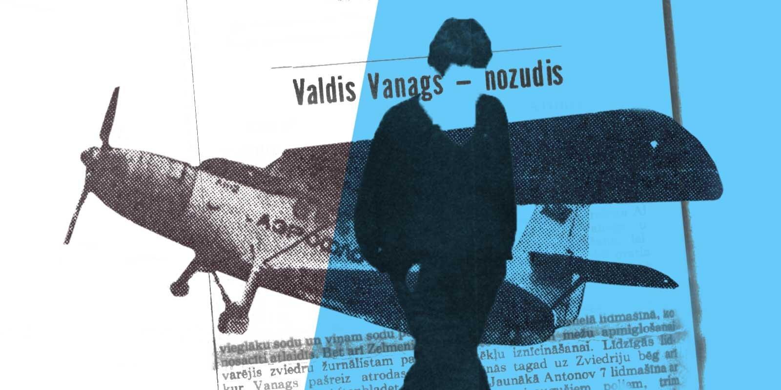 """На """"кукурузнике"""" в Швецию: сбежавший из СССР летчик вернулся домой и оказался в больнице на Твайку"""