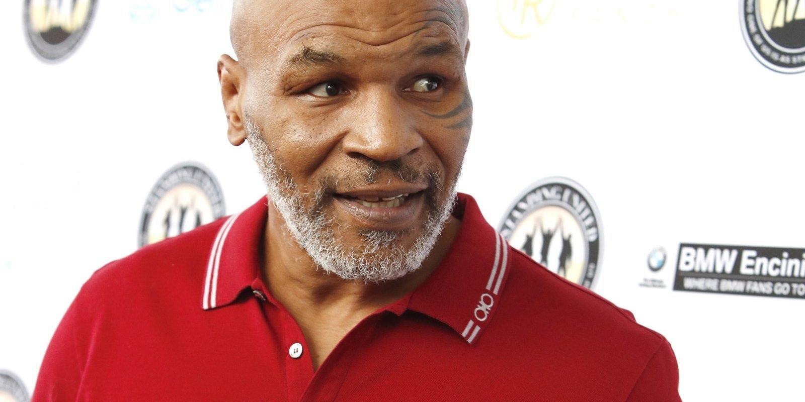 'Dzelzs Maika' atgriešanās 54 gadu vecumā: 'grāvējs' vai cirks?