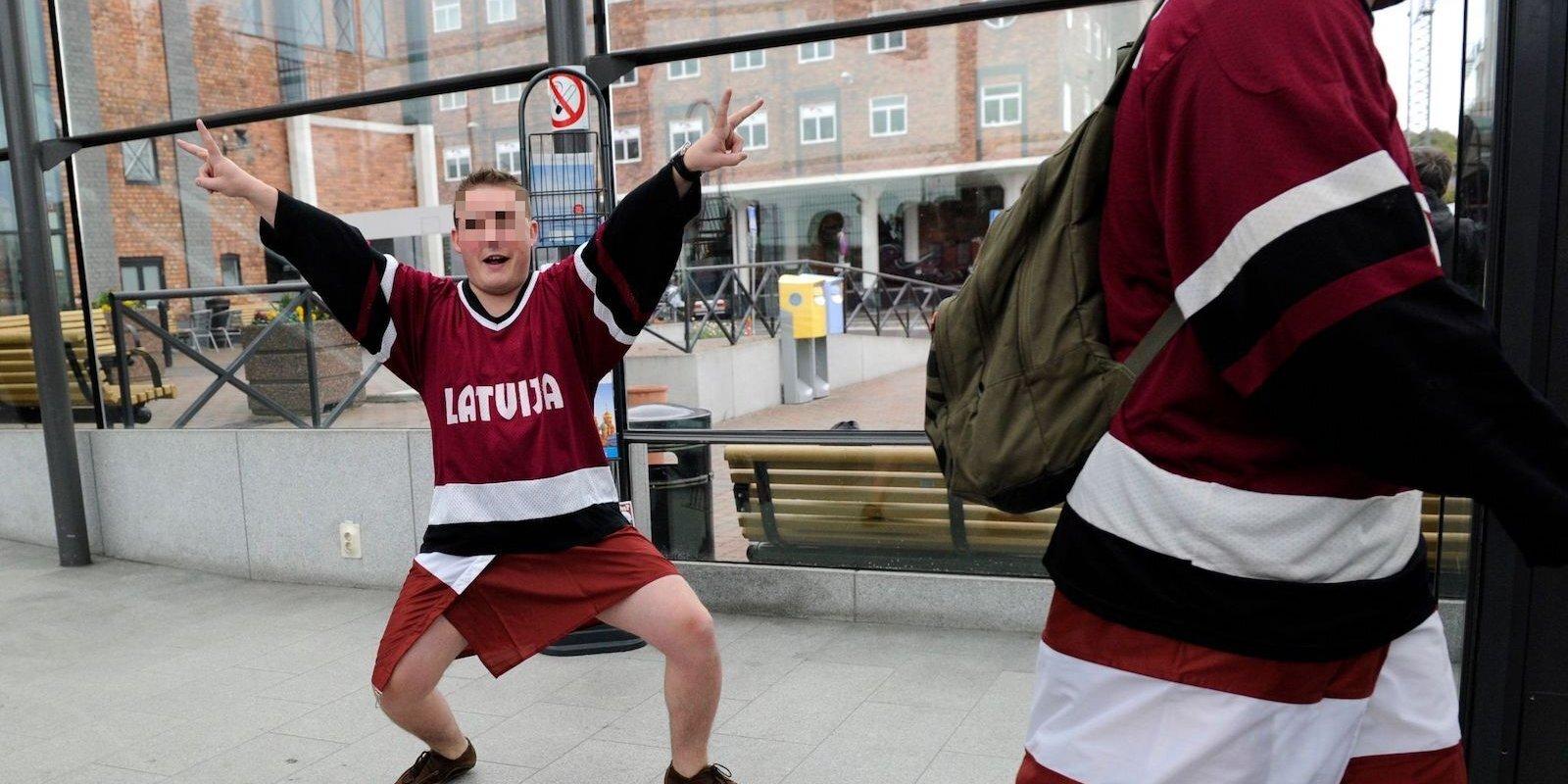 'Cehs.lv': Kā hokeja čempionātu no kovidbumbas pārvērst pūļa imunitātes katalizatorā