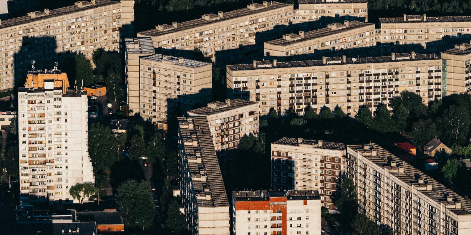 """""""Налоговая"""" на тропе войны. Как VID ищет тех, кто нелегально сдает жилье?"""