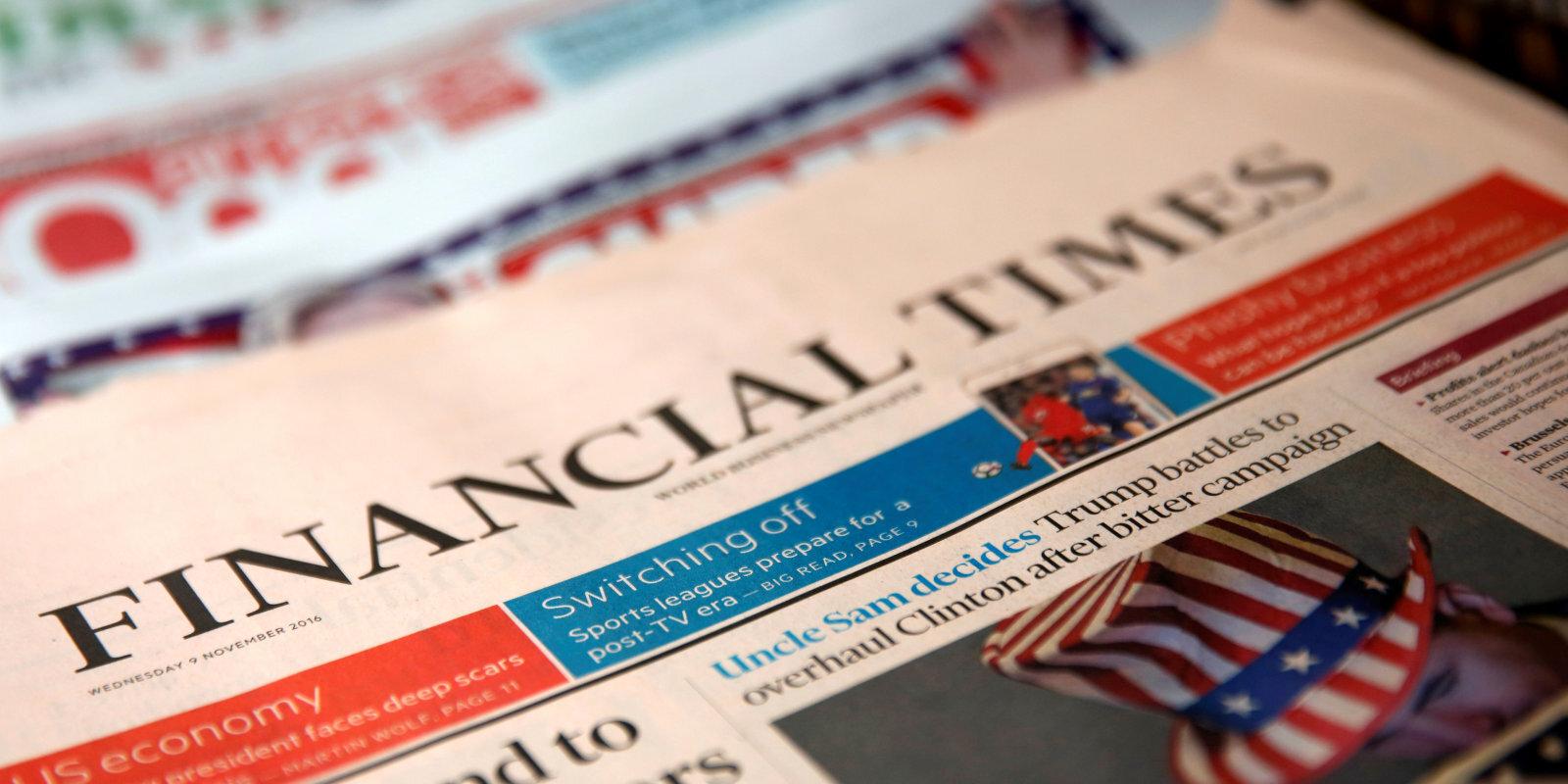 Семь латвийских компаний попали в топ-1000 Financial Times. Кто они?