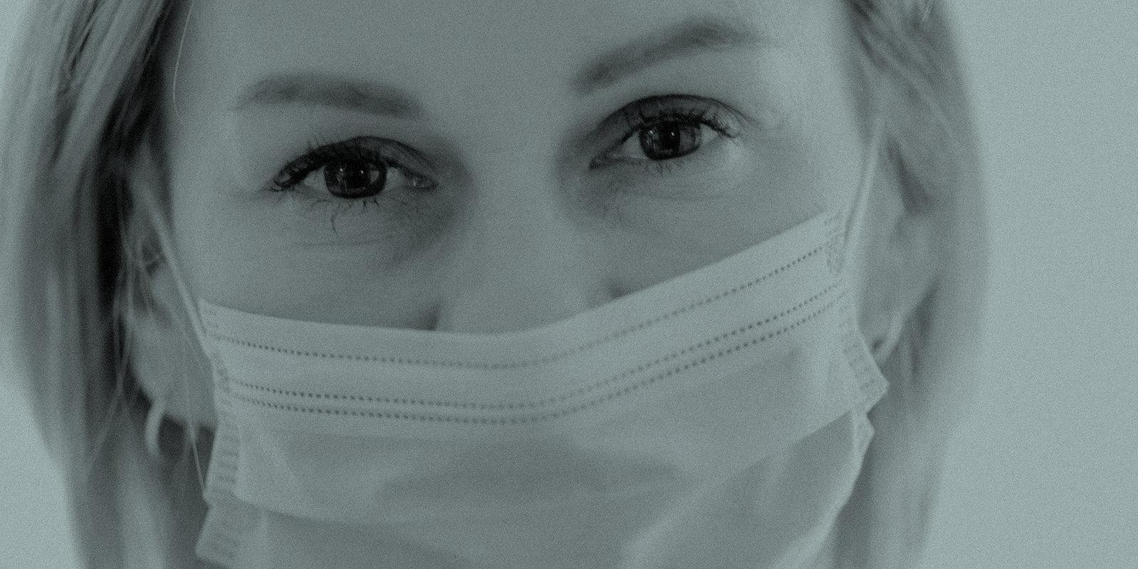 К смерти нельзя привыкнуть. Медсестра ковид-отделения Иева Лоренце