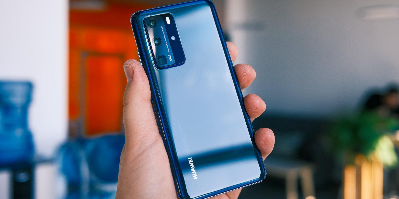 Lielisks, bet nelietojams – pirmie iespaidi par jauno 'Huawei P40 Pro'