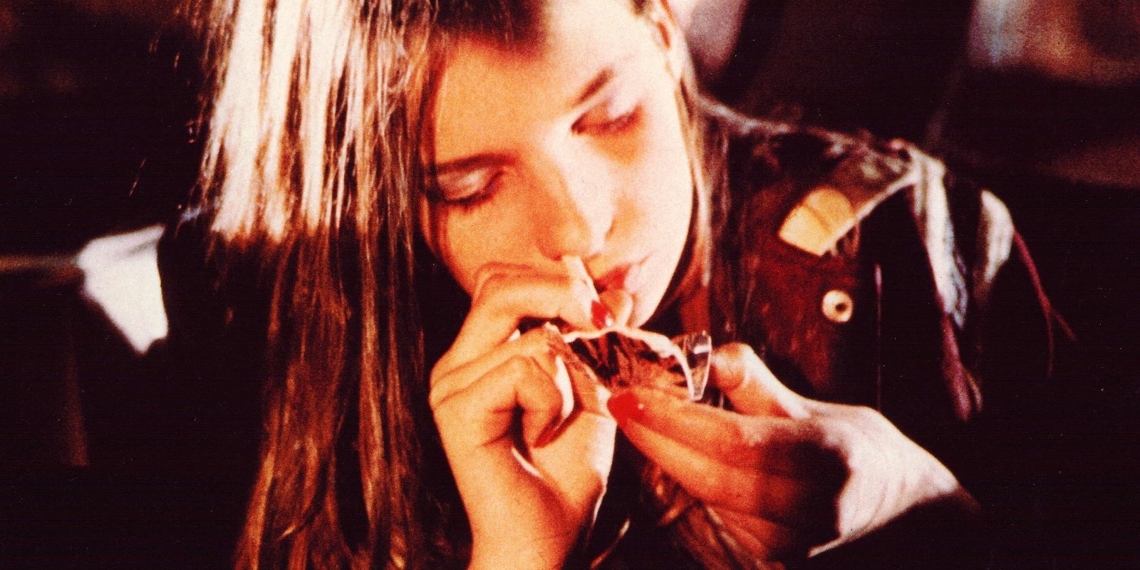 Uz adatas no 13 gadiem. Kulta filmai 'Mēs, Zoo stacijas bērni' – 40