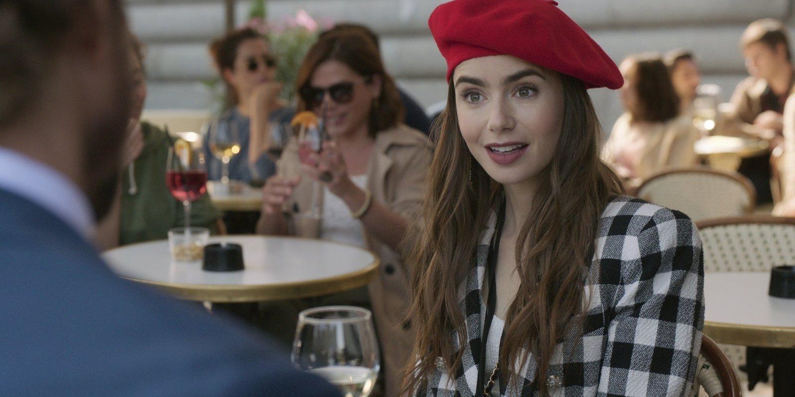 Seriāla 'Emīlija Parīzē' 2. sezona – ko sagaidīsim?