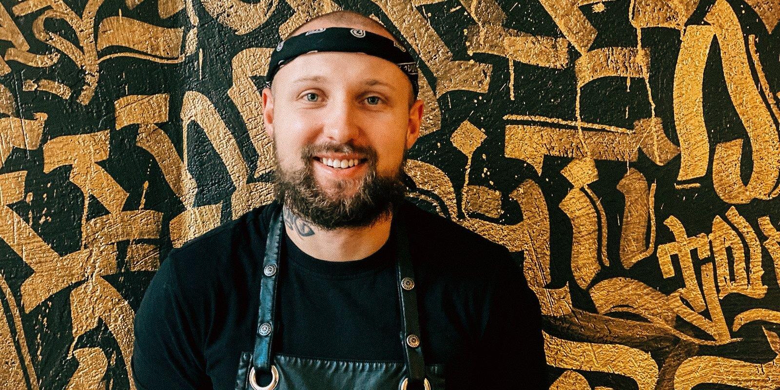 Kaspara ambīcijas, kas palīdzēja atvērt jaunu restorānu par 20 tūkstošiem