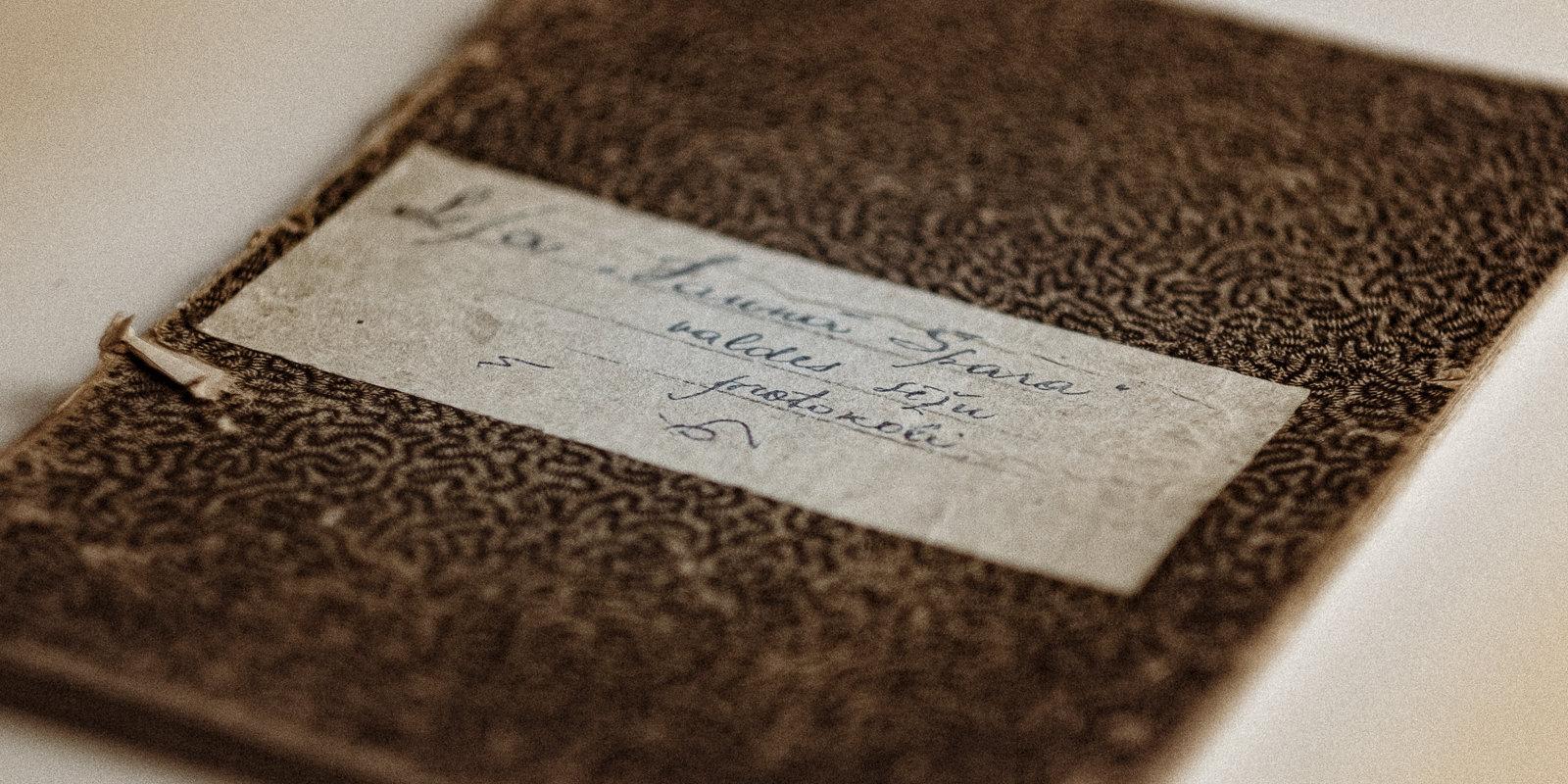Kā 1949. gada pavasarī kaimiņi dalīja uz Sibīriju aizvesto ģimeņu mantas