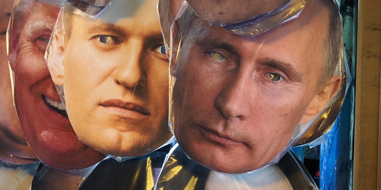 Sankcijas attiecībā pret Krieviju – ne vienmēr Rietumu un Kremļa kritiķu interesēs