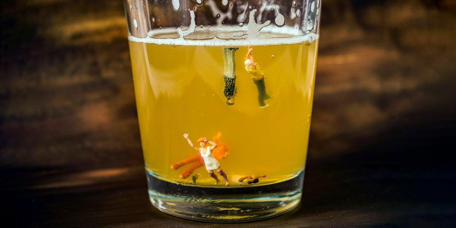 Где же кружка? Новые сорта и пиво через интернет: как латвийские пивовары выживают при коронавирусе