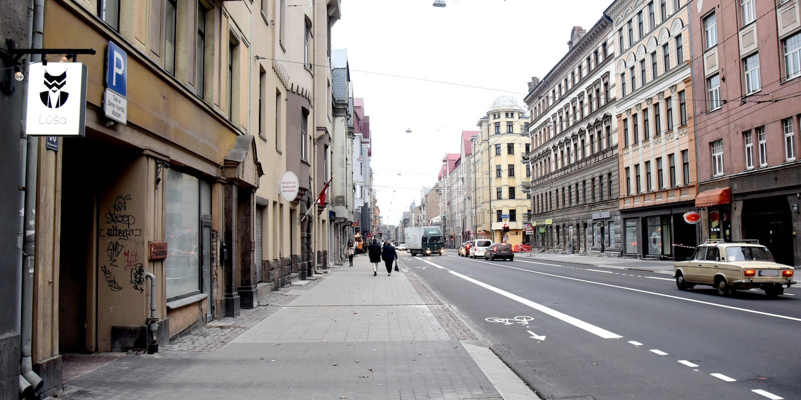 Bizness un iedzīvotāji pamet Rīgas centru. Kādi ir risinājumi?